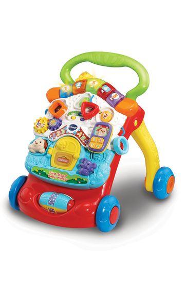 VTech Baby First Steps® Baby Walker 505603