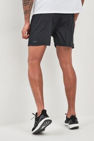 Canterbury Black Woven Short