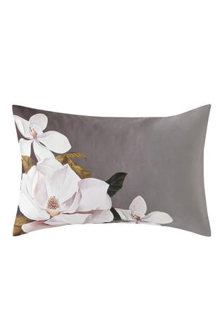 Set of 2 Ted Baker Opal Floral Cotton Pillowcases