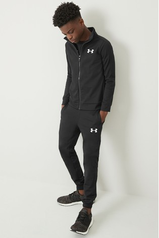 Under Armour Knit Tracksuit