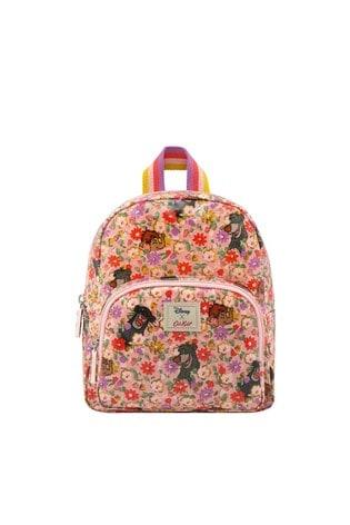 Cath Kidston® Kids Disney™ Mini Rucksack With Chest Strap