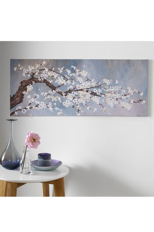 Classic Orchid Canvas by Art For The Home