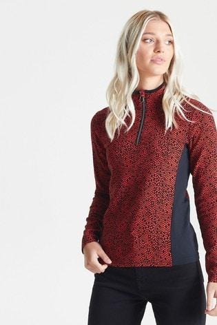 Dare 2b Red Immortal Sweater