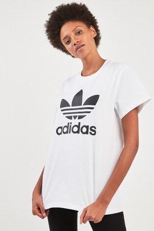 adidas Originals Boyfriend Tee