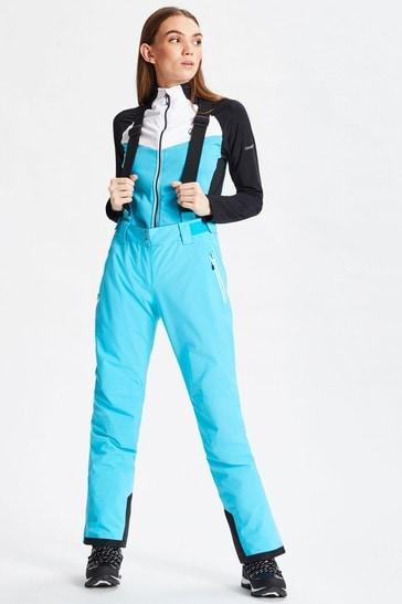 Dare 2b Blue Effused II Waterproof Ski Pants