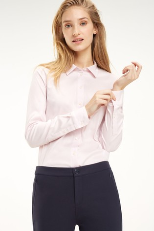 Tommy Hilfiger Heritage Amy Slim Shirt