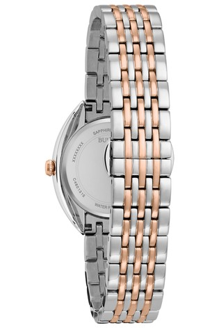 Ladies Bulova Classic Watch