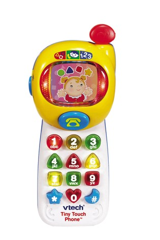 VTech Baby Tiny Touch Phone™ 63303