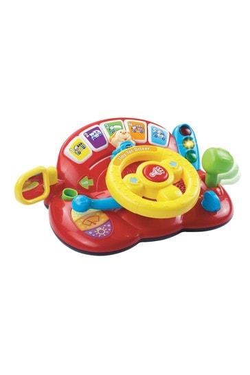 VTech Baby Tiny Tot Driver 166603