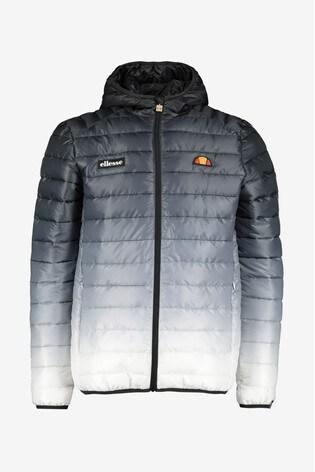 Ellesse Lombardy Padded Fade Jacket