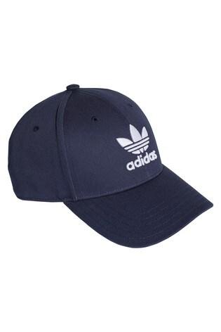 adidas Originals Navy Classic Baseball Cap