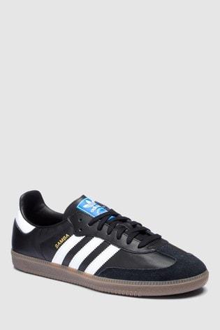 Buy adidas Originals Samba Trainers