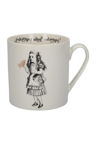 V&A Alice In Wonderland Alice Mug