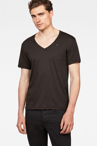 G-Star Grey Base HTR T-Shirt Two Pack