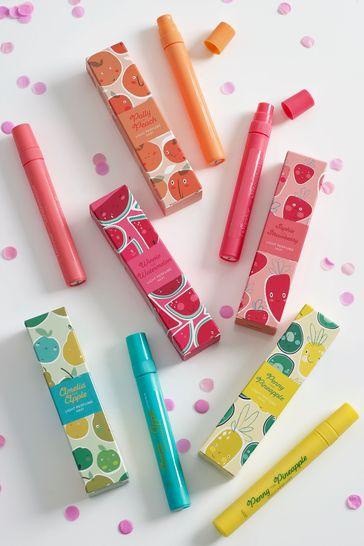 Set of 5 Fruity 8ml Light Perfumes