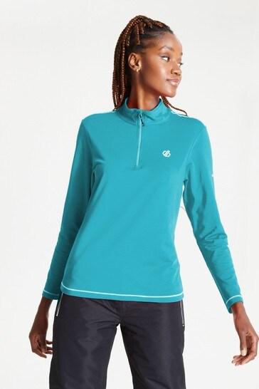 Dare 2b Blue Lowline Ii Core Stretch Sweater