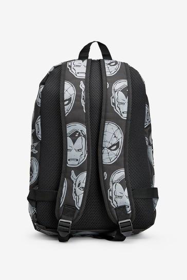 Black Marvel® Backpack