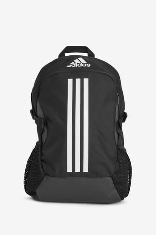 adidas Black Power Backpack