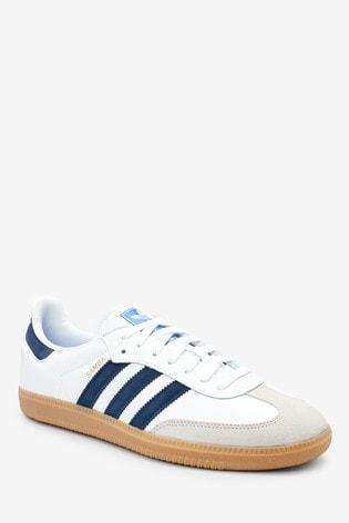 Buy adidas Originals Samba OG Trainers