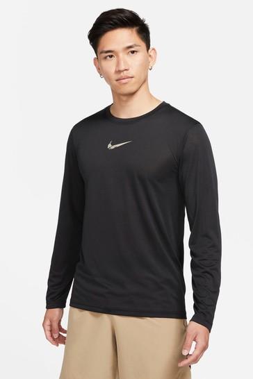 Nike Dri-FIT Training Graphic T-Shirt