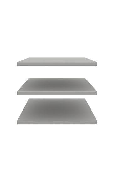 Monroe 0.5M Small Additional Internal 3 Shelf Set