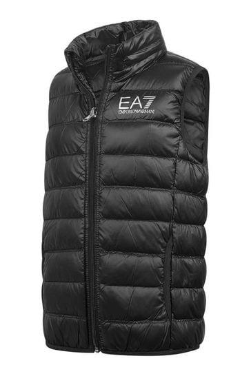 Emporio Armani EA7 Zip Gilet