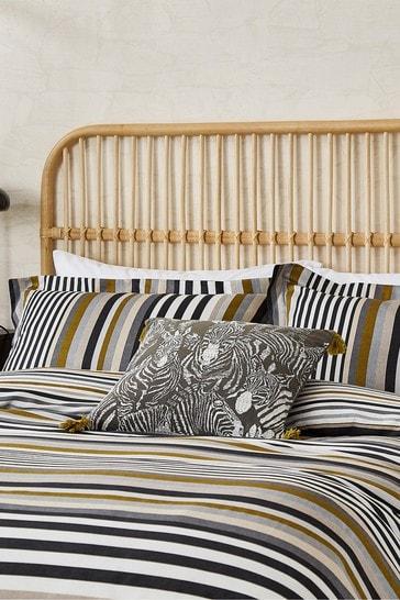 Harlequin Rosita Pillowcase
