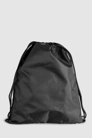 adidas Black Gym Sack