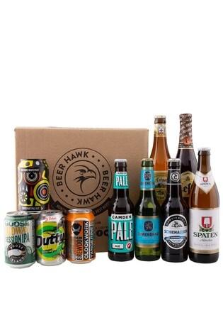 Beer Hawk Intro To Craft Beer Case