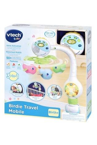 VTech Birdie Travel Mobile 513103