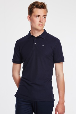 Calvin Klein Golf Midtown Polo Shirt
