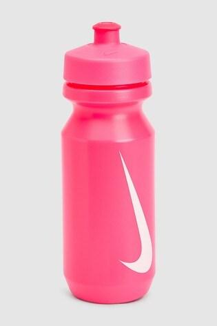Nike Pink 22oz Water Bottle