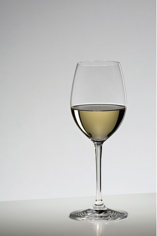 Set of 2 Riedel Vinum Sauvignon Blanc Wine Glasses