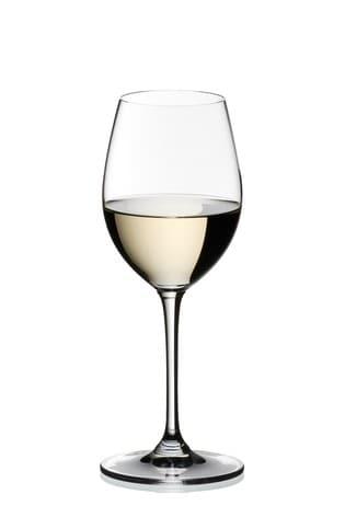 Set of 2 Riedel Vinum Sauvignon Blanc Wine Glasses