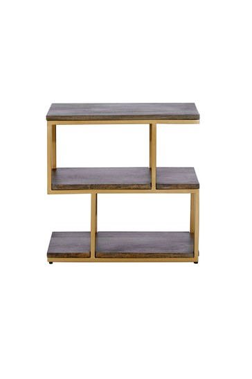 Terence Conran Metal Balance Side Table