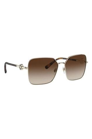 Versace Enamel Medusa Sunglasses