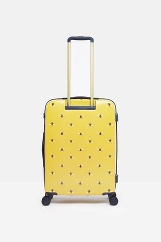 Joules Botanical Bee Suitcase Large