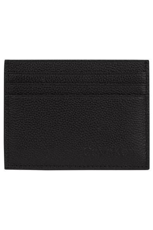 Calvin Klein Black Vital Cardholder
