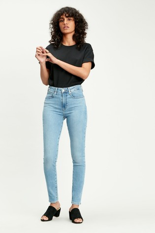 Levi's® 721™ High Waisted Skinny Jeans