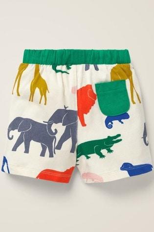 Mini Boden Multi Essential Jersey Shorts