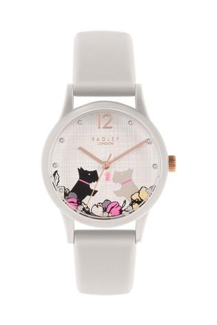 Radley London 'Say It WIth Flowers' Watch