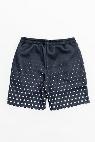 Hype. Spotty Fade Shorts