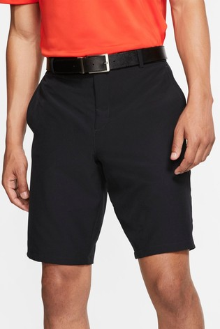Nike Golf Black Flex Shorts