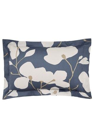 Harlequin Kienze Floral Cotton Pillowcase