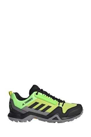 adidas Terrex AX3 GORETEX Hiking Trainers