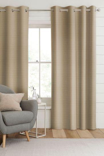 Sand Cream Jasper Made To Measure Curtains