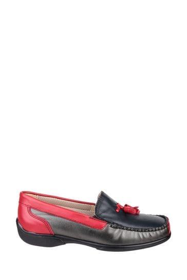 Cotswold Biddlestone Slip On Loafer Shoes