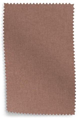Soft Marl Rose Upholstery Fabric Sample