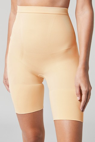 Nude Seamfree Firm Control Thigh Smoother