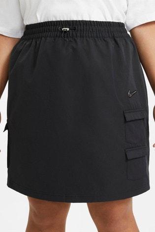 Nike Curve Sportswear Swoosh Skirt